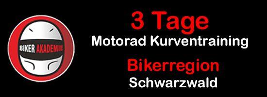 3 Tage Kurventraining im Schwarzwald
