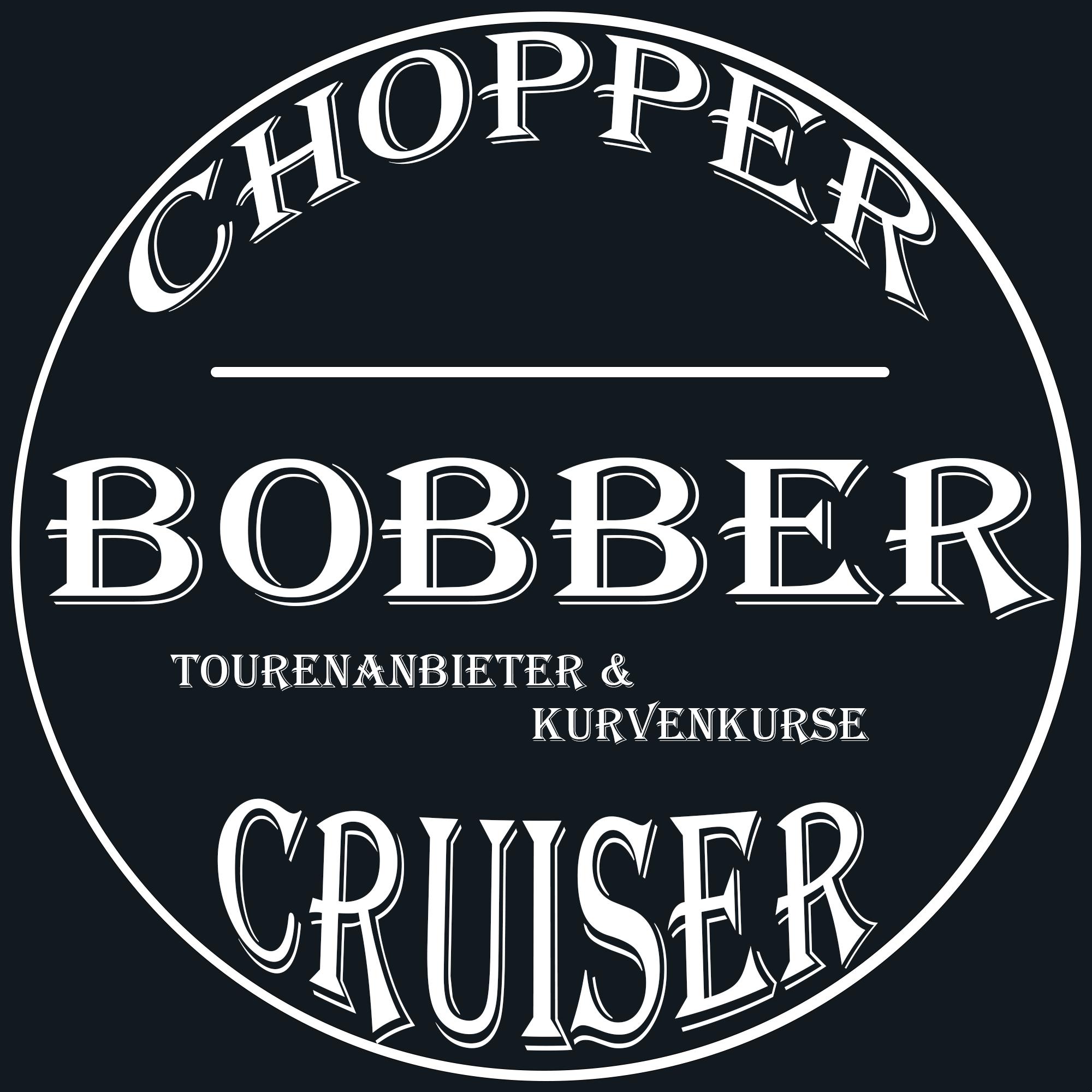 Chopper-Bobber-Cuiser
