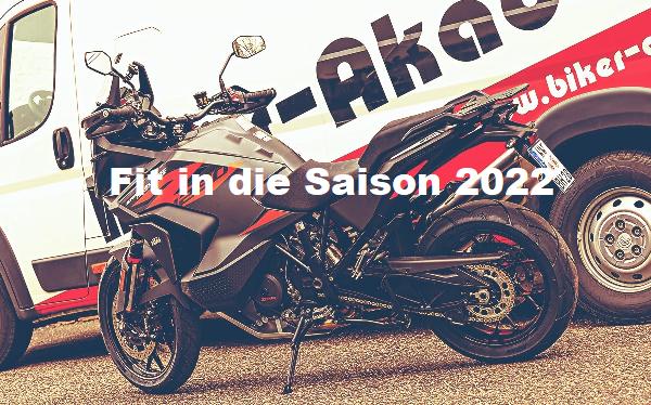 Tageskurs - Fit in die Saison 2022 - MTK -